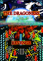 Cover: The Dragoness Revenge (16+)