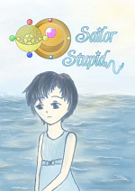 Cover: Sailor Stupid