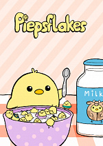 Cover: Piepsflakes