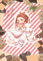 Cover: Ojamajo DoReMi - My Gift for You