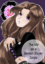 Cover: The life as a Demon Slayer Corps