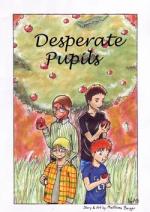 Cover: Desperate Pupils