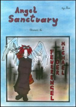 Cover: Angel Sanctuary