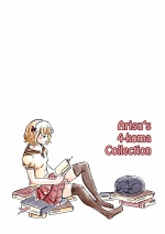 Cover: 4-koma Collection
