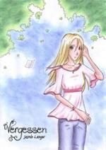 Cover: Vergessen [Manga-Talente 2010]