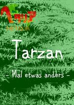 Cover: Tarzan mal etwas anders