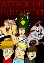 Cover: Attack of undead pets