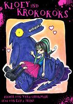 Cover: Kloey&Krokokoks