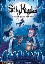Cover: PYRAMOND | Silly Kingdom (Katie & Steven Shanahan)