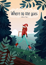Cover: Where no one goes