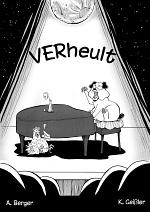 Cover: VERheult (Leseprobe VERnarrt 5)