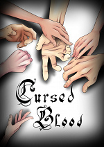 Cover: Cursed Blood 16+