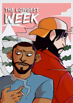 Cover: THE LONGEST WEEK