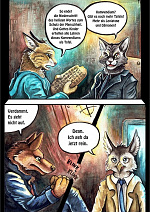 Cover: Furrynatural