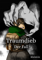 Cover: Traumdieb Spinoff - Der Fall