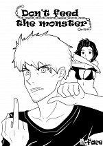 Cover: Don't feed the monster