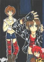 Cover: Shindemo-ii . . . es ist in Ordnung, wenn ich sterbe . . . (Tns) für Miuu ^^