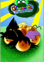 Cover: Dragonball Zupafighters