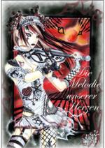 Cover: Die Melodie unserer Herzen