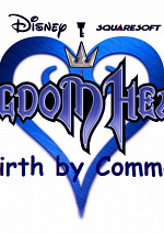 Cover: Kingdom Hearts - Birth by Comment ~ Special