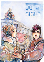 Cover: Out of Sight