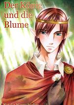 Cover: Der König und die Blume
