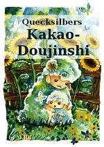 Cover: Quecksilbers Kakao Doujinshi