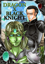 Cover: DRAGON X BLACK KNIGHT