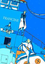 Cover: Francine