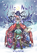 Cover: Stille Nacht