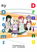 Cover: Drawing my Dreams