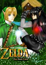 Cover: Zelda: The Dark Fairy