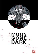 Cover: Moon gone Dark