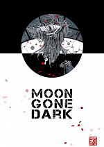 Cover: Moon gone Dark
