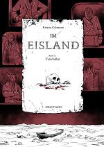 Cover: Im Eisland - Band 3 - Leseprobe