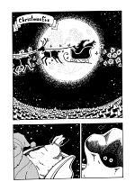 Cover: Eine kleine Weihnachtsgeschichte