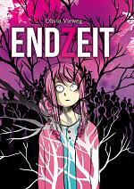 Cover: ENDZEIT