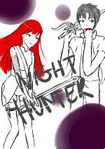 Cover: Night Hunter