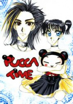 Cover: Pucca Time