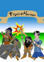 Cover: Typical Heroes