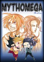 Cover: MYTHOMEGA