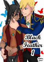 Cover: Black Feather