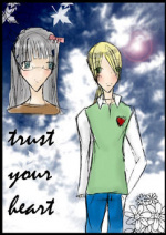 Cover: Trust your heart