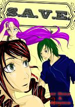 Cover: S.A.V.E. [16+]