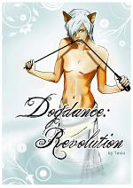 Cover: DogDanceRevolution