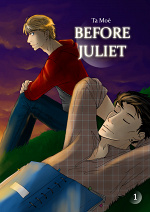 Cover: Before Juliet
