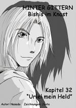 Cover: Bishis im Knast Kap. 32 -