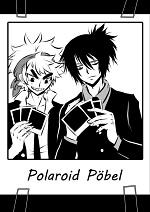 Cover: Polaroid Pöbel