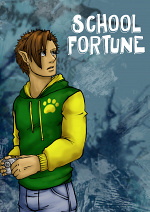 Cover: School Fortune