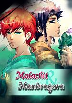Cover: Malachit & Mandragora (16/18+)